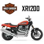 HD XR1200 Exhausts