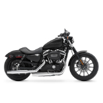 Sportster Parts
