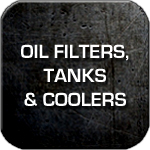 Oil Filters, Tanks & Coolers For Harley-Davidson Street
