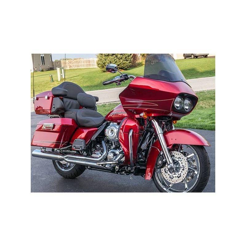 Harley Touring Seat Rain Cover