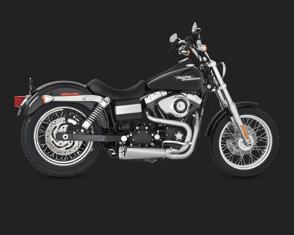 Vance & Hines Competition Series Performance Exhaust