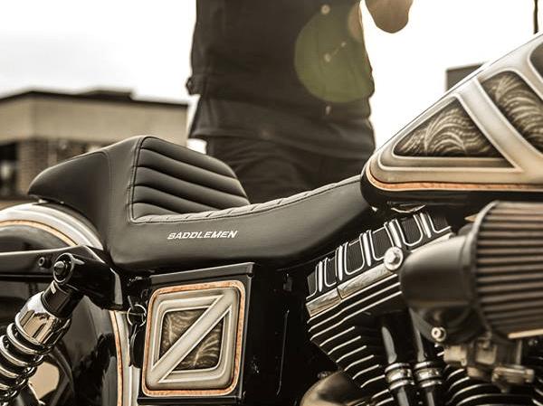 Aftermarket Harley Davidson Parts | ARH Custom | UK