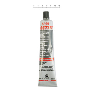 Loctite 5699 Performance Silicone Grey Paste - 88ML (ARM740685)
