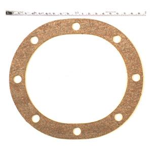 James Derby Cover Gasket For 41-64 BigTwin - Pack Of 10 (ARM074815)