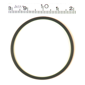 James Derby Cover O-Ring For 71-E78 XL. - Pack Of 25 (ARM036405)