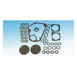 James Cam Gear Change Gasket Kit For 70-92 Big Twin (ARM062625)