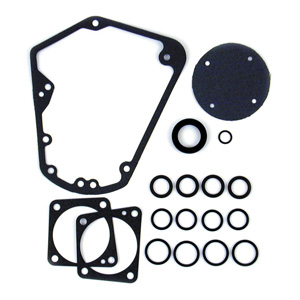 James Cam Gear Change Gasket Kit For 93-99 Big Twin (excl TC) - (ARM332815)