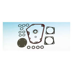 James Cam Gear Change Gasket Kit For 93-99 Big Twin (excl TC) - (ARM162625)