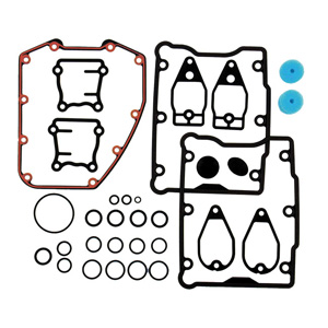 James Cam Gear Change Gasket Kit For 99-17 Twin Cam (ARM609609)