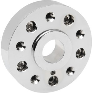 Custom Cycle 1.050 Inch Spacer For Dual-Disc Applications On 84-99 Models (DS-222963)