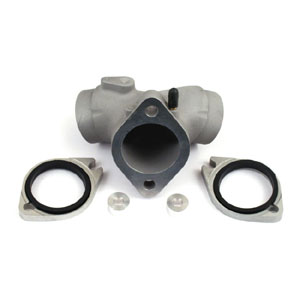 S&S Manifold Conversion Kit For 1984-1999 EVO B.T. (160-1658)