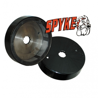 Spyke 32 Amp Alternator Rotor For 70-99 Big Twin; 84-00 Softail; 99-03 Dyna (432410)