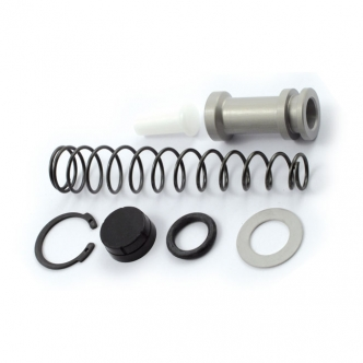 Doss Rear Master Cylinder Rebuild Kit 5/8 Inches Bore For 1986-1991 FLT(NU) Models (ARM400805)