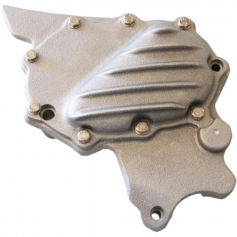 EMD Cover Sprocket in Raw Finish For 2004-2017 XL Models (SCXLI/R/R)