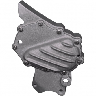 EMD Cover Sprocket in Raw Finish For 1991-2003 XL With Forward Controls Models (SCXL/R/R)