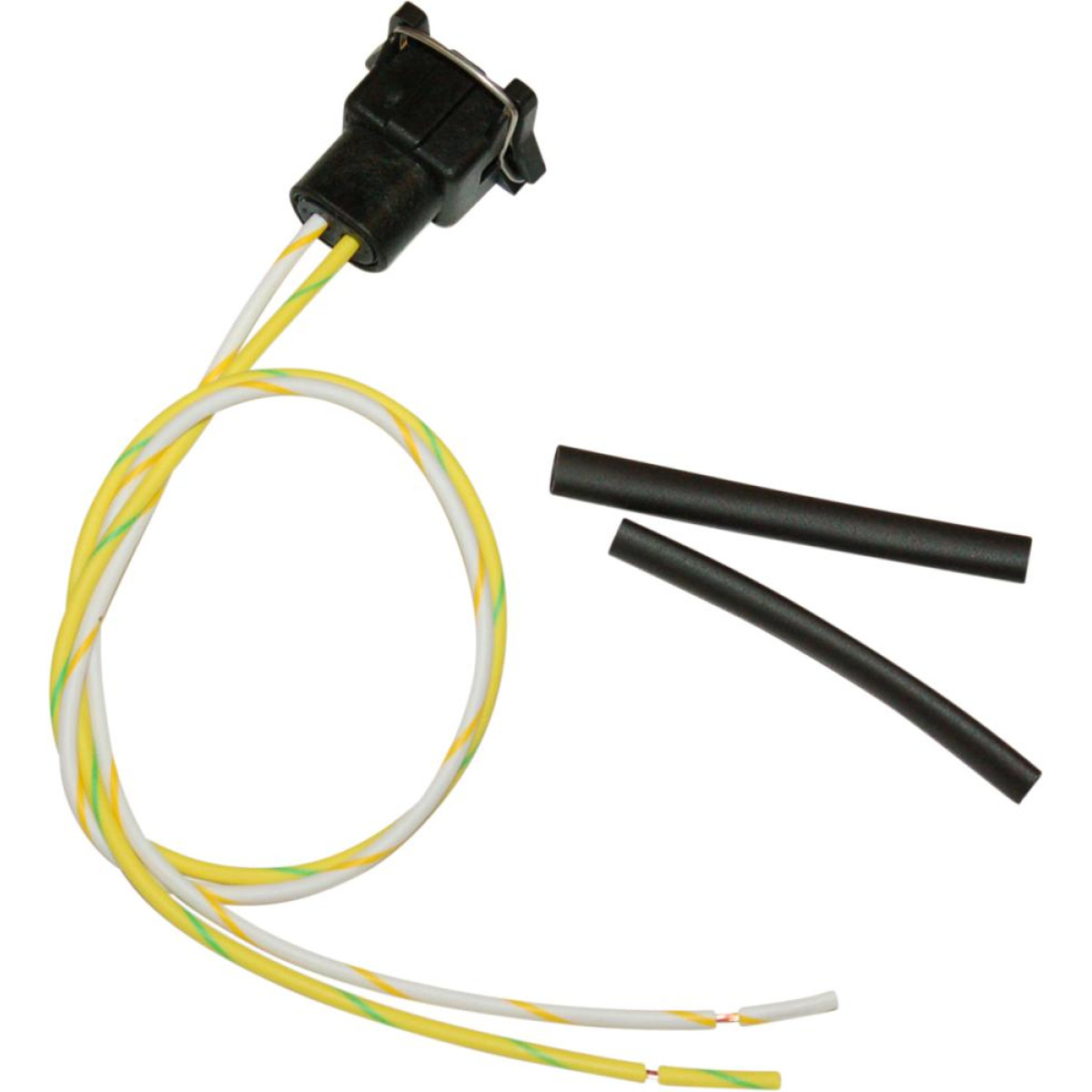 Namz Wiring Harnesses Extension Kits Automotive Harness Pigtails Delphi Pigtail Connector 2 Position Plug Connects Front Fuel Injector And Rear