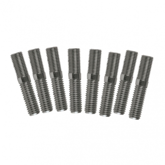 S /& S Cycle 31-2331 Cylinder Base Studs