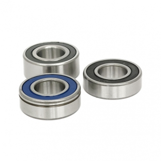 Wheel Bearings | Harley Davidson