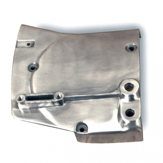Doss Transmission Sprocket Cover in Chrome Finish For 1991-2003 XL Models (ARM804119)