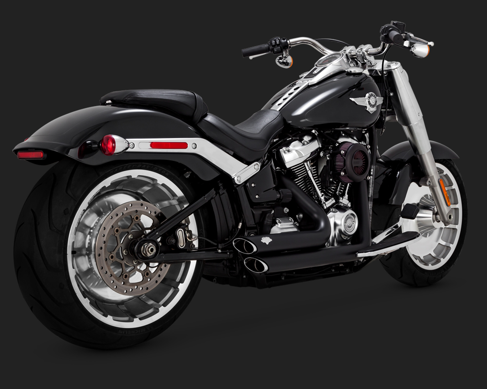 Used Harley Davidson Exhaust Systems