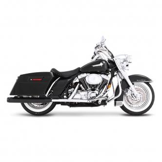 Rinehart Harley Davidson Touring Exhausts