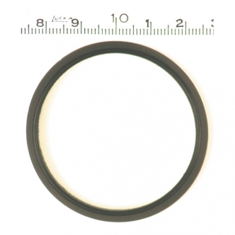 Genuine James Manifold Replacement Seal For 84-17 Big Twin (excl. 2017 M8); 86-20 XL; 08-12 XR1200 (Sold Each) (ARM026705)