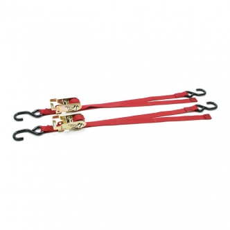 Ancra 66 Inch Integra Rat Pack (No Soft Hooks) In Red (ARM535235)