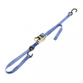 Ancra 66 Inch Integra Rat Pack (With Integrated Soft Hooks) In Blue (ARM935235)