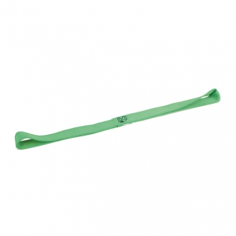 Ancra 18 Inch Soft Hook Extensions In Green (ARM035235)