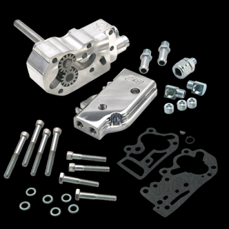 S&S Billet Universal Oil Pump Only Kit For 1992-99 HD Big Twins (31-6205)