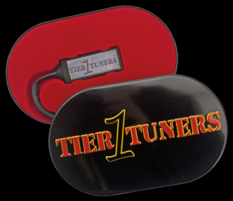 Tier 1 Tuners Tuner Kit For 2008-2013 Touring (Except 2008-2009 Police Models) (753751)