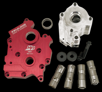 Feuling Oil Pump And Camplate Kit For Gear Or Chain Drive Oil Cooled Milwaukee Eight 2017-Present (781166)