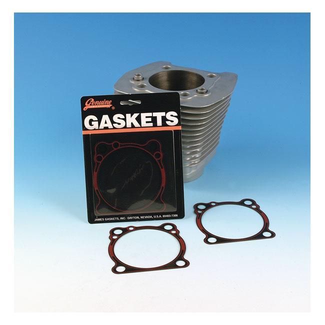 JAMES GASKETS GSKT HEAD GSKT .036 TWIN CAM 95 W//ARMOR