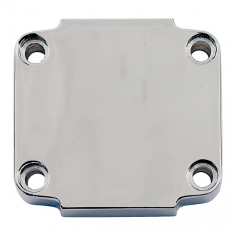 DOSS Plain Switch Housing in Polished Finish For 1972-1981 FL, 1973-1981 FX, XL Models (ARM525109)