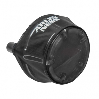 Arlen Ness Rain Sock For All Arlen Ness Method & Inverted Air Cleaner Kits (18-062)