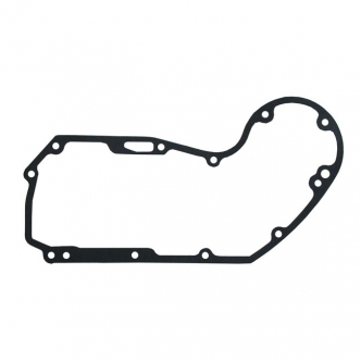 Genuine James .031 Inch Paper Cam Cover Gasket For 1991-1999 XL Sportster Models (Sold Singly) (ARM140005)